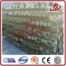 Cage and venturi filter dust cage filters cage with venturi