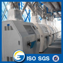 Flour Mill Equipment For Wheat