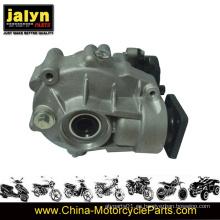 Conjunto diferencial delantero de motocicleta para ATV 500 con motor eléctrico