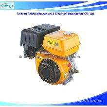 Retroceso del motor de gasolina Potente motor de gasolina Nuevo motor de gasolina