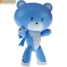 Factory Custom 3D Plastic Action Figure with Direct Factory Price