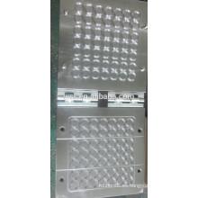 Molde de inyección de goma WSR / molde de compresión con alta calidad