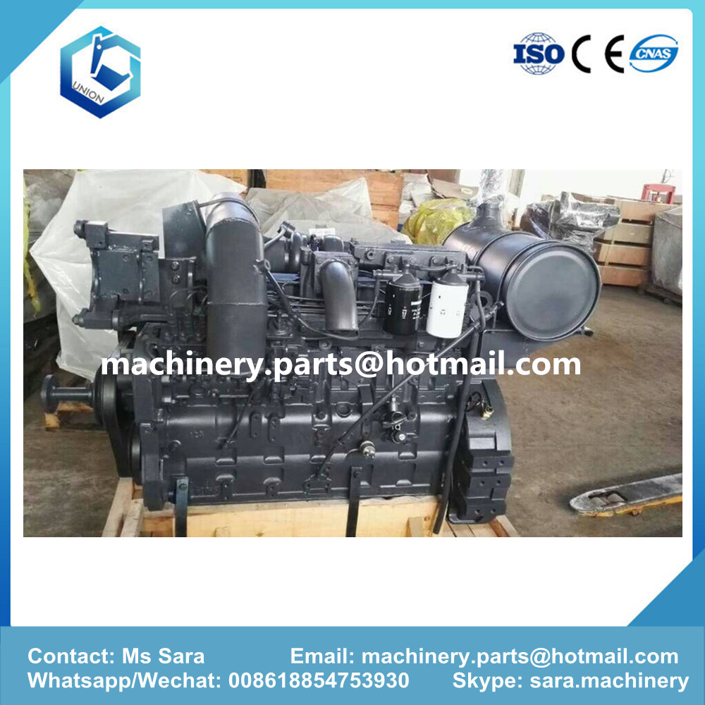 6cta8 3 6d102 Engine Assy