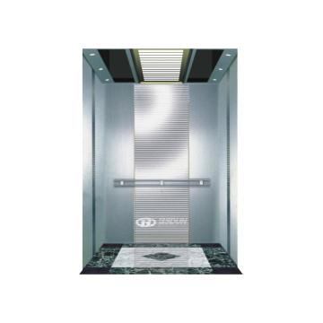Fabricante experimentado del elevador del pasajero