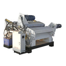 non spindle rotary cutting machine