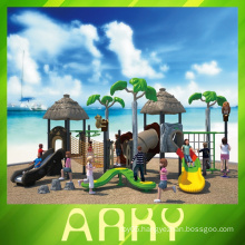 Happy Childhood Big Dream outdoor play land equipment