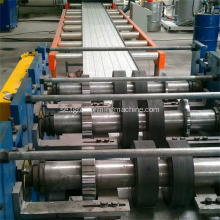 Dekoration Wall Panel Roll Forming Machine