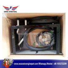 Shantui bulldozer cabine poêle ventilateur assy D2850-50000