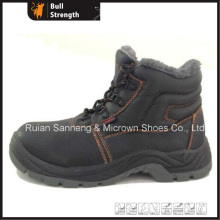 Industrial Protective Winter Boot with Steel Toe Cap (SN1803)