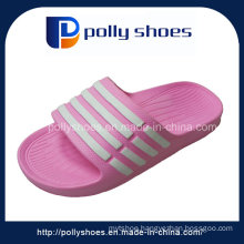 Colorful Casual EVA Women Slipper Manufacturer in China