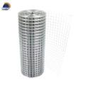 welded wire mesh rolls