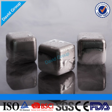 Certified Top Supplier Wholesale Custom OEM Service Customized Package Dice Ice Cube Whisky Stone