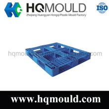 Plastic Pallet Injection Mould for Storage