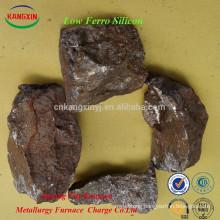 low silicon iron/siliconeisen Silicon Si 15% 45% Powder/briquette/ball