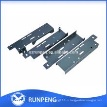 Услуги по изготовлению индивидуальных изделий из листового металла