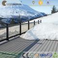 Decking Plastique Best Quality Composite Decking Chine