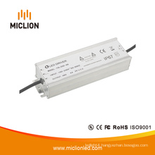 200W 10A LED Driver with Ce