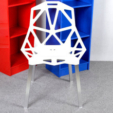 3d Model Replica Magis Chair Satu Penumpukan Kursi