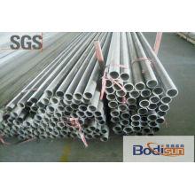 Aluminum Pipes 6061, 6063 6082 T6 Heat Treatment, Reinforced Aluminum Alloy Plate, Moderate Intensity, Aluminum Tube Aluminum Pipe, Flexible Aluminum Pipe