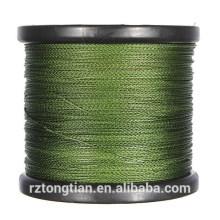Corde de pêche à la palangre colorée Chine Fabricant