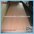 Furniture grade plywood Bintangor Plywood