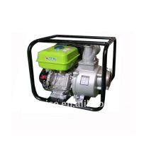 Pompe à eau auto-amorçante à essence