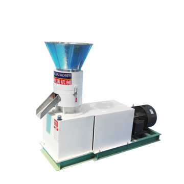 Machine de moulin d'alimentation de granule de poulet
