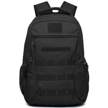 Kustom Luar Airsoft Assault Militer Rucksack Backpack