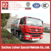Camion-citerne FAW Fuel Truck Tanker 20 tonnes