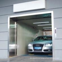Mini elevador de coche de garaje barato eléctrico interior