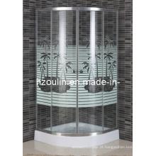 Casa de banho simples com linha (E-03CT)