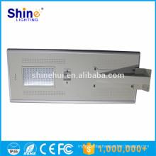 Hot Sale Excellent Quality Integrated Solar Led Street Light DC12V 80W led street light
