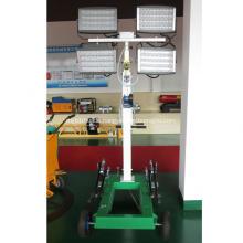 Good Quality Mobile Led Solar Light Tower