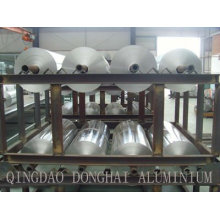 aluminium foil roll for flexible packaging