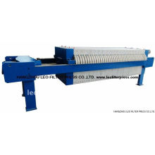 Leo Plate and Frame Filter Press