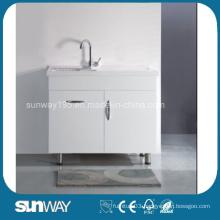 Laundry Cabinet Modern Laundry Cabinet