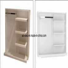 MDF Display Stand/High Quality Wooden Display Rack (AD-130505)