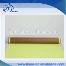 Resistência ao calor Teflon antiaderente Fita adesiva de tecido PTFE