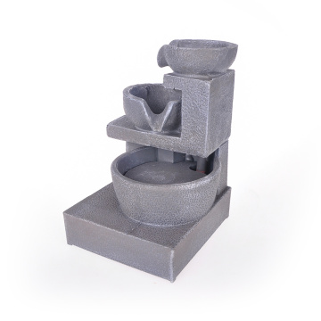 Table Fountain  Monument