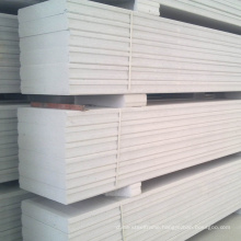 (ALCP-125)Precast Concrete AAC Wall Panel Floor Panel Roof Panel