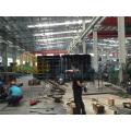 Magnesium Powder Briquetting Machine/Ball Press Machine