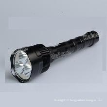 High Lumens 30W CREE T6 LED Flashlight