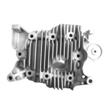 Precision Aluminium Die Casting with Different Finishing