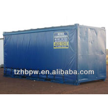 container covers tarpaulin