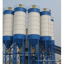 Silo à ciment 30t / 50t / 100t / 150t / 200t pour centrale à béton