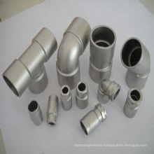 Stainless Steel Precision Casting Connector Adapter