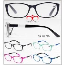 Latest Design Plastic Ladies Reading Glasses (WRP606635)