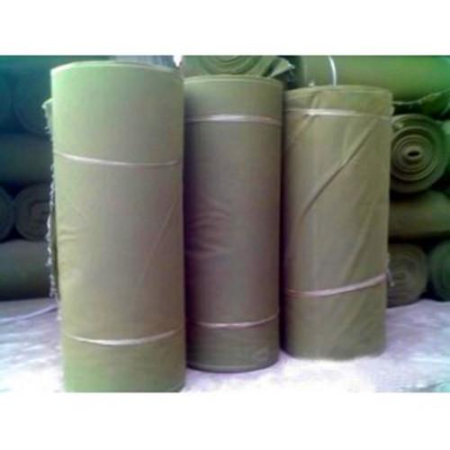 canvas tarpaulin roll