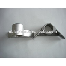 Alta qualidade e entrega no tempo Customized Professional fabricação Liga de alumínio BRACKET
