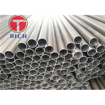 welded and eamless steel pipe
